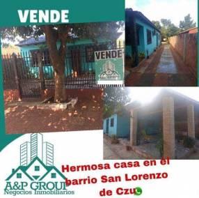 Casa en Barrio San Lorenzo