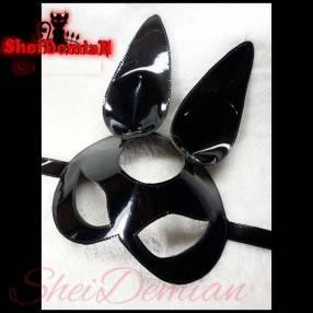 Máscara de conejita