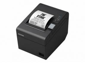 Impresora térmica usb serial Epson TM-T20III Edge