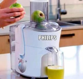 Juguera Philips