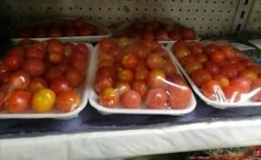 Tomate cherry 500 gramos