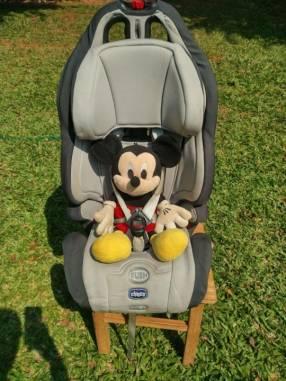 Silla para bebé Chicco Baby seat 9 a 36 kilos