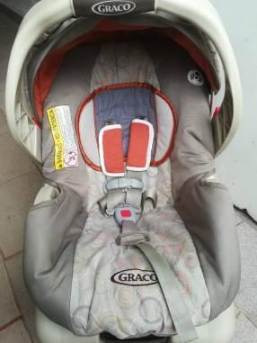 Baby car Graco