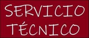 Servicio técnico eléctronico electricidad