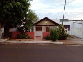 Dos casas  Bo. San Roque  Encarnación