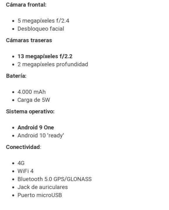 Nokia 2.3 32gb - 1