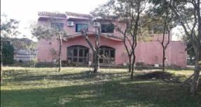 Casa en Villarrica sobre ruta 8