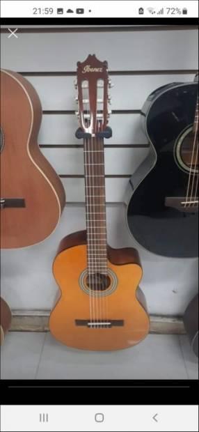 Guitarra Ibanez Ga3ece