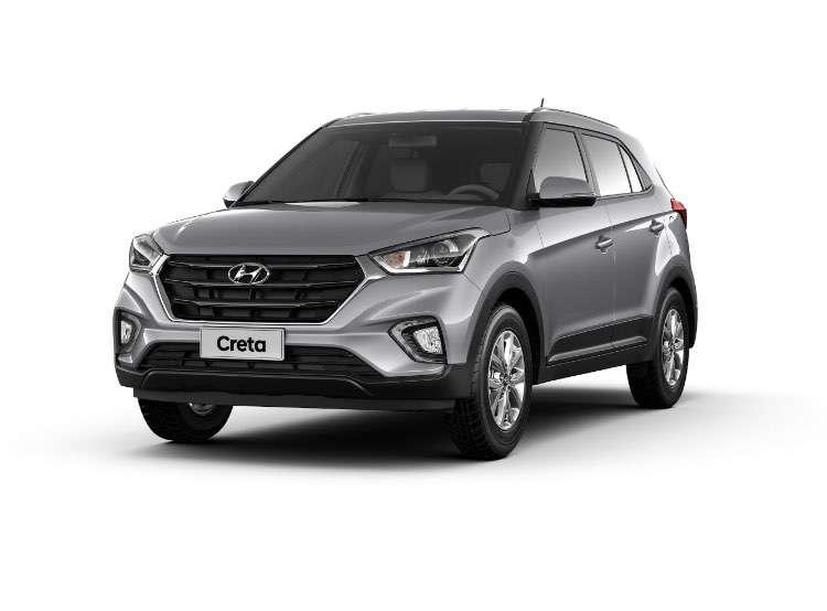 Hyundai Creta 0Km - 0