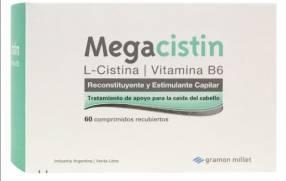 Megacistin cápsula