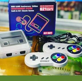 Mini game 600 juegos