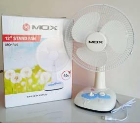 Ventilador de mesa Mox MO-F46