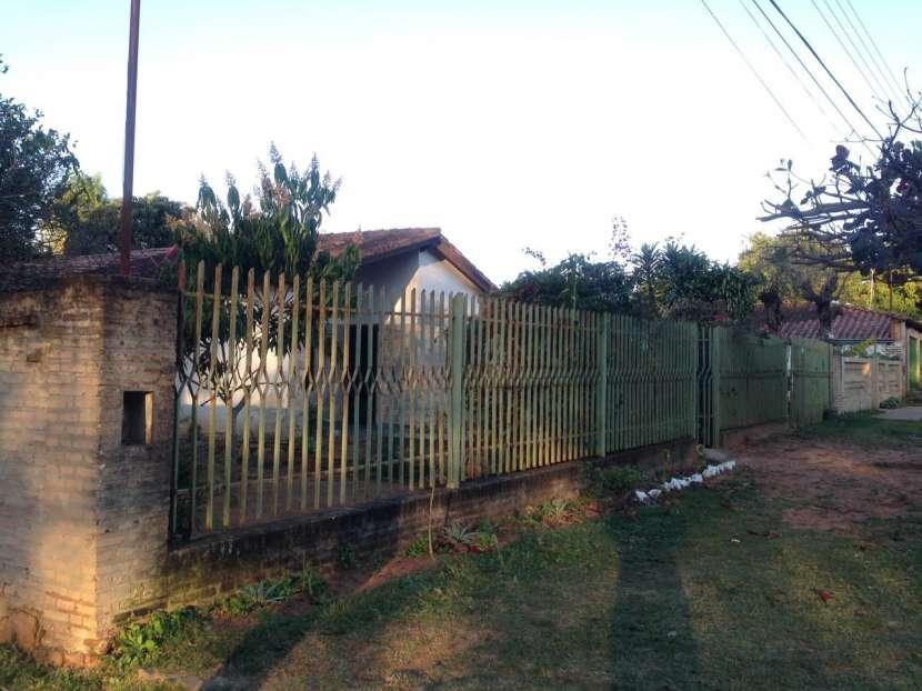Casa en Altos - 1