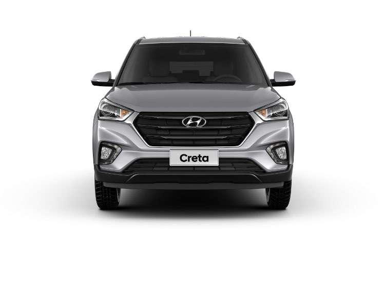 Hyundai Creta 0Km - 3