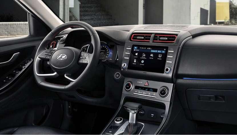 Hyundai Creta 0Km - 4