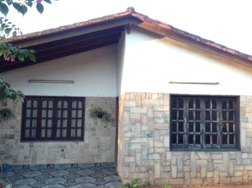 Casa en Altos - 4