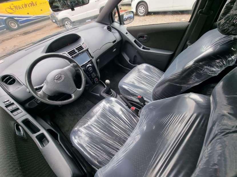 Toyota New Vitz RS 2006 - 5