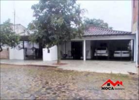 Casa en Asunción OC-0115