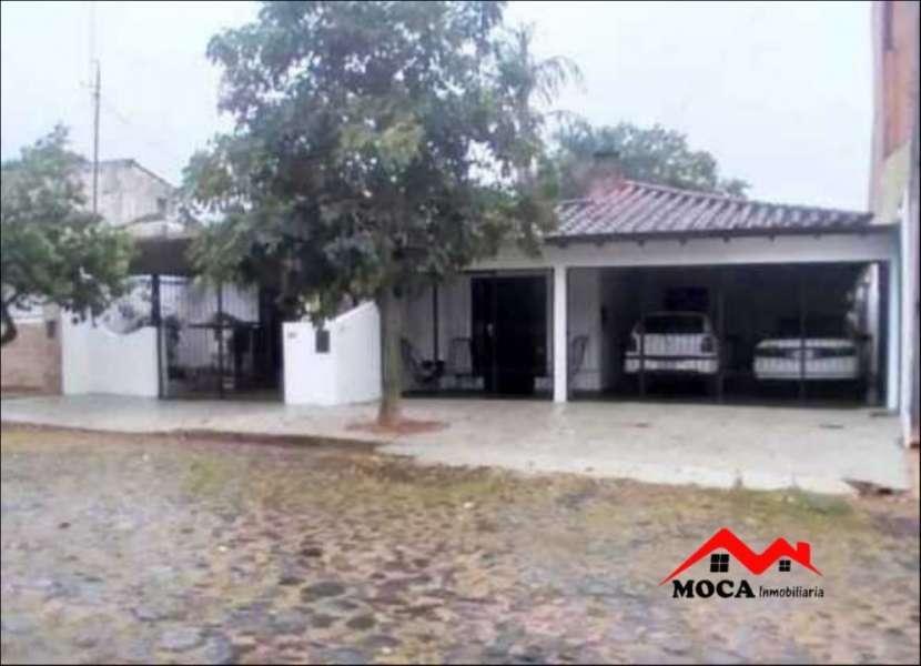 Casa en Asunción OC-0115 - 0