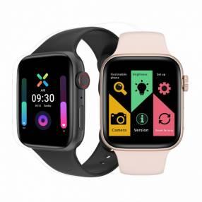Reloj smartwatch X9 FK68 1.54