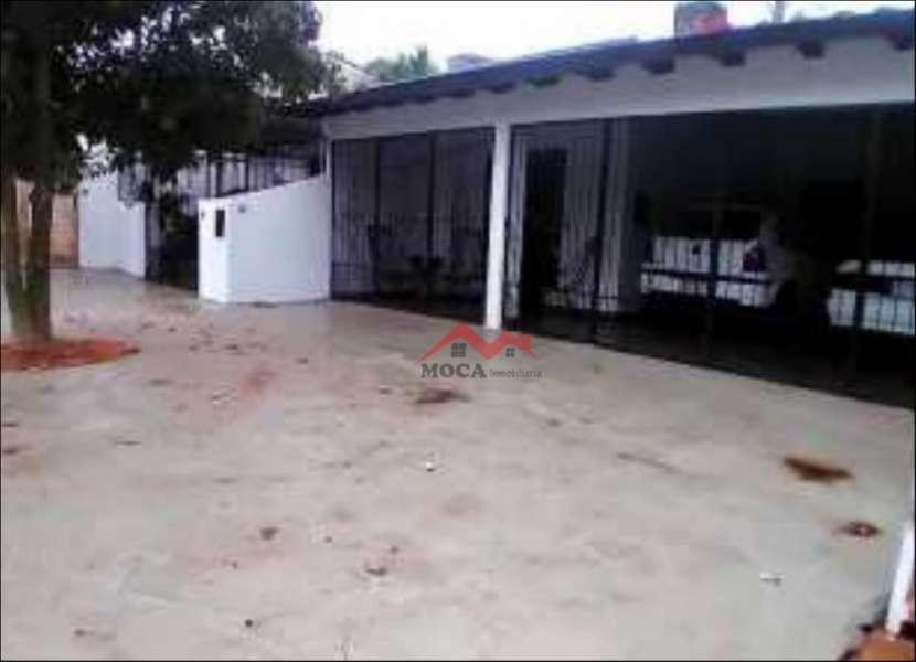 Casa en Asunción OC-0115 - 1