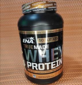 Suplemento True Made Whey Protein
