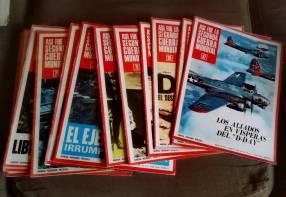 Revistas así fue la segunda guerra mundial