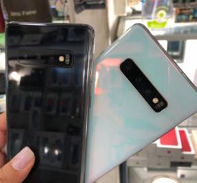 Samsung Galaxy S10+ impecable