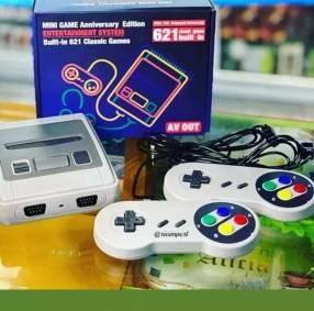 Mini game 600 juegos en 1