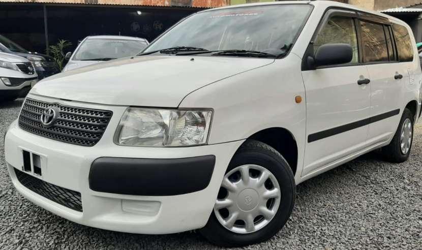 Toyota Probox 2005 - 4