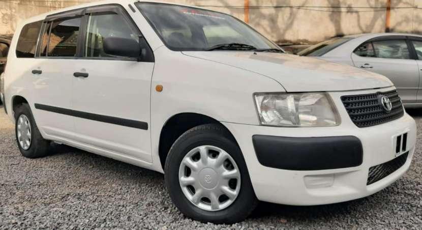 Toyota Probox 2005 - 5