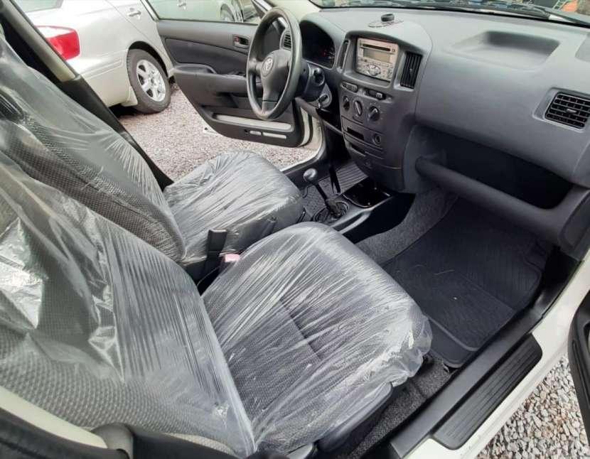 Toyota Probox 2005 - 7