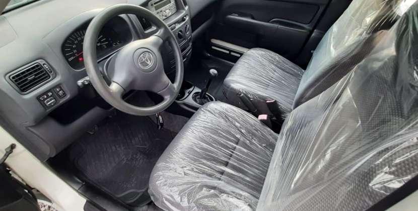 Toyota Probox 2005 - 8