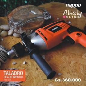 Taladro de impacto Nappo