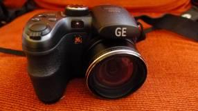 Cámara GE X500 16mpx General Electric