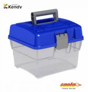 Caja Kendy New Handybok chica nº1 4 litros con tapa nº1514