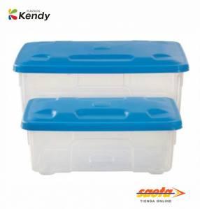 Caja Elite nº1 1.6 litros C/T nº70700