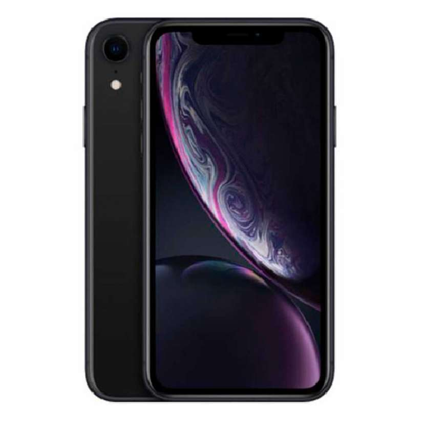 iPhone XR negro 256gb - 2