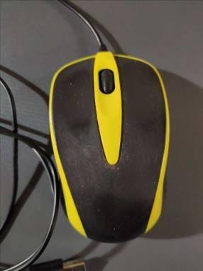 Mouse Havit alámbrico