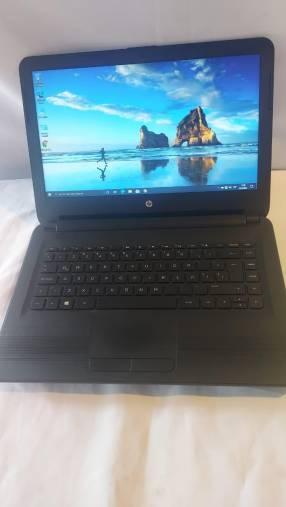 Notebook HP A8