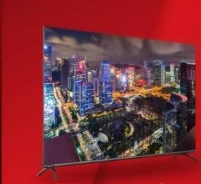 Smart TV Aiwa de 42 pulgadas