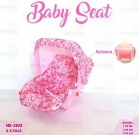 Baby seat hasta 13 Kg