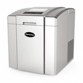 Fabricadora de hielo de 18 Kg 24 hs Consumer (4352)