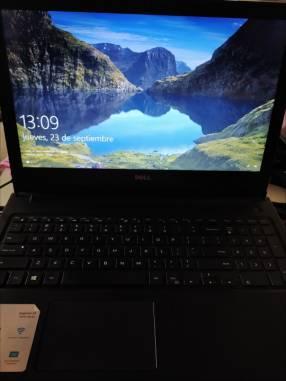 Notebook Dell en perfecto estado