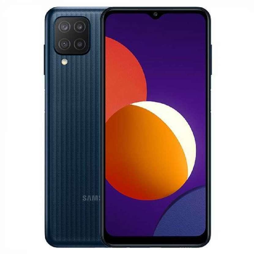 Samsung m12 128gb negro - 2
