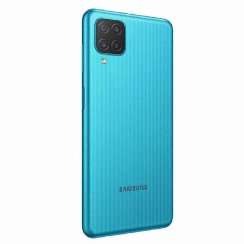 Samsung m12 128gb verde - 1
