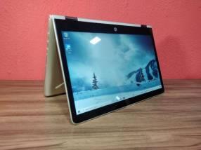 Notebook HP Pavilion X360 I3 7th gen