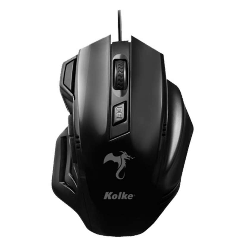 Mouse gaming Kolke KMG-100 - 0