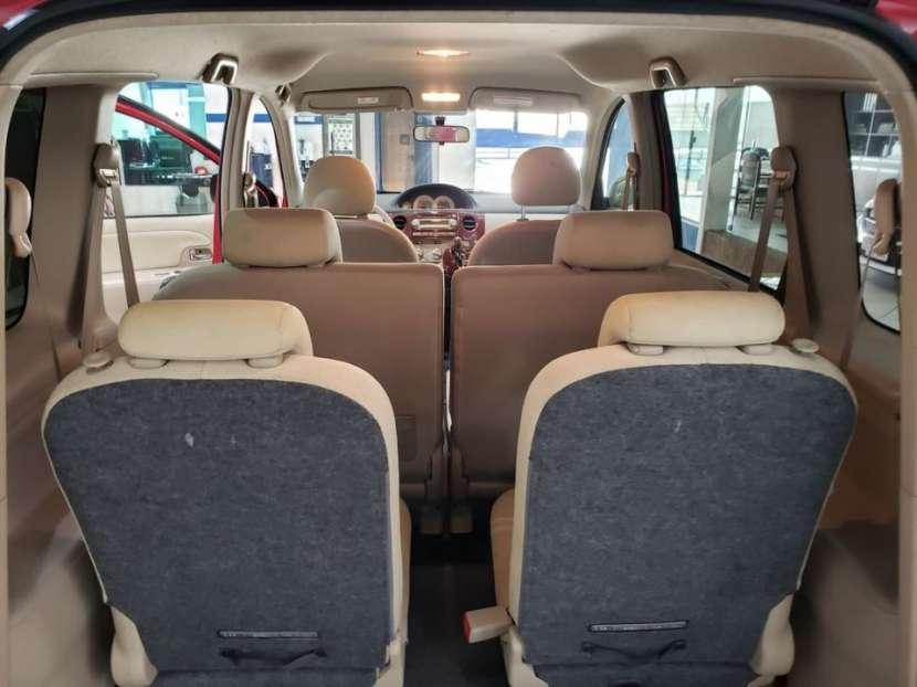 Toyota Sienta 2003 - 7