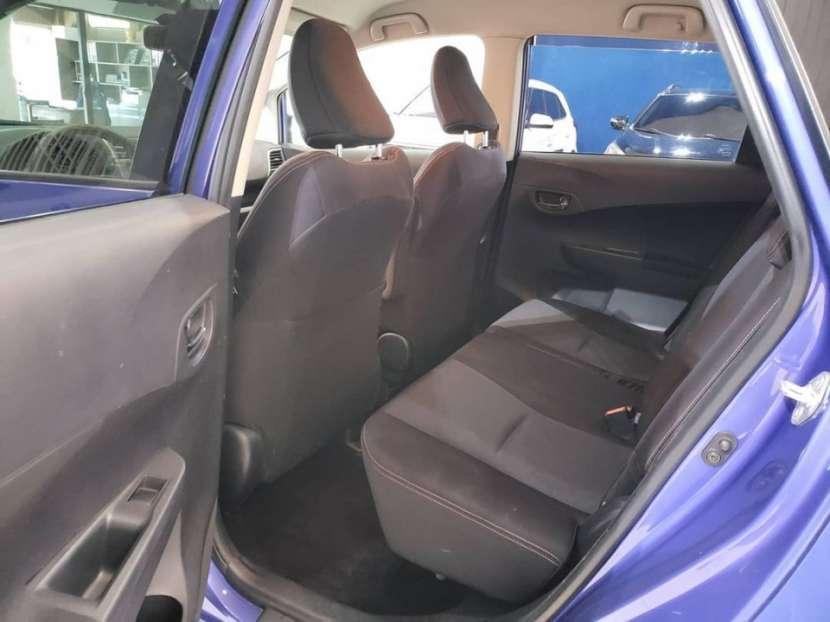 Toyota New Ractis 2010 - 7